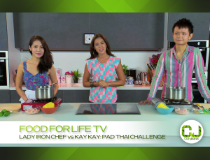 Food For Life TV