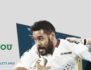 Sponsored Video: WATCH RUGBY STREAMED IN HD